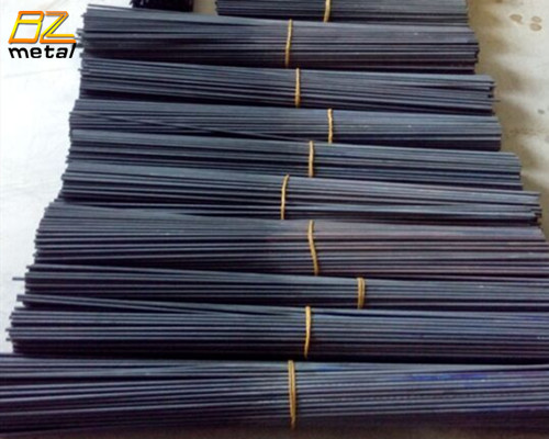 MMO Wire Anodes Titanium coated