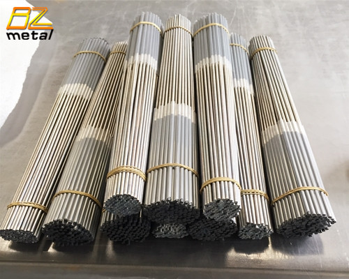 MMO Coated Titanium Anode Wire