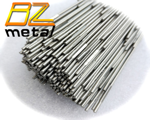 Wholesale 2.00mm AWS A5.16 ERTi-2 Titanium Straight Welding Wire
